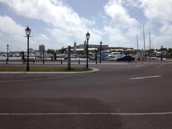 Waterfront Somerset Sandys Bermuda