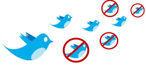 11 Reasons I Won't Follow You on Twitter