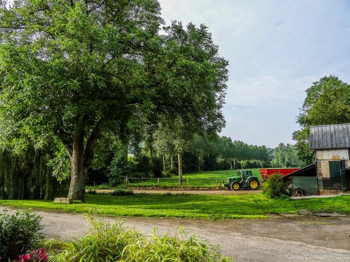 Best of Picardie's Landscape via Kamal Bennani @E_mhotep