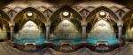Aliqoliagha bath Historical bath, located in Isfahan